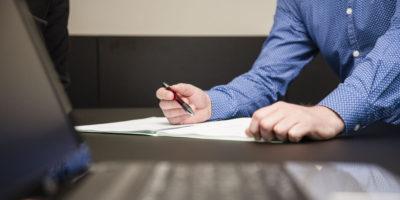 Boekhouding en fiscaliteit